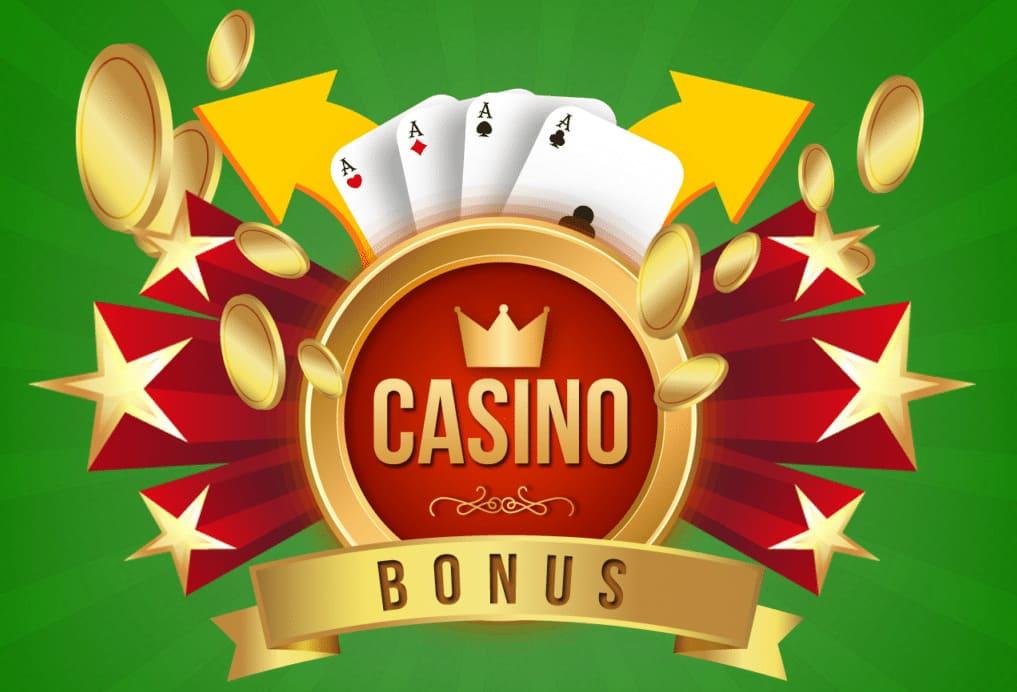 Bonusar ökar dina chanser