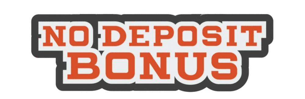 No deposit bonusar